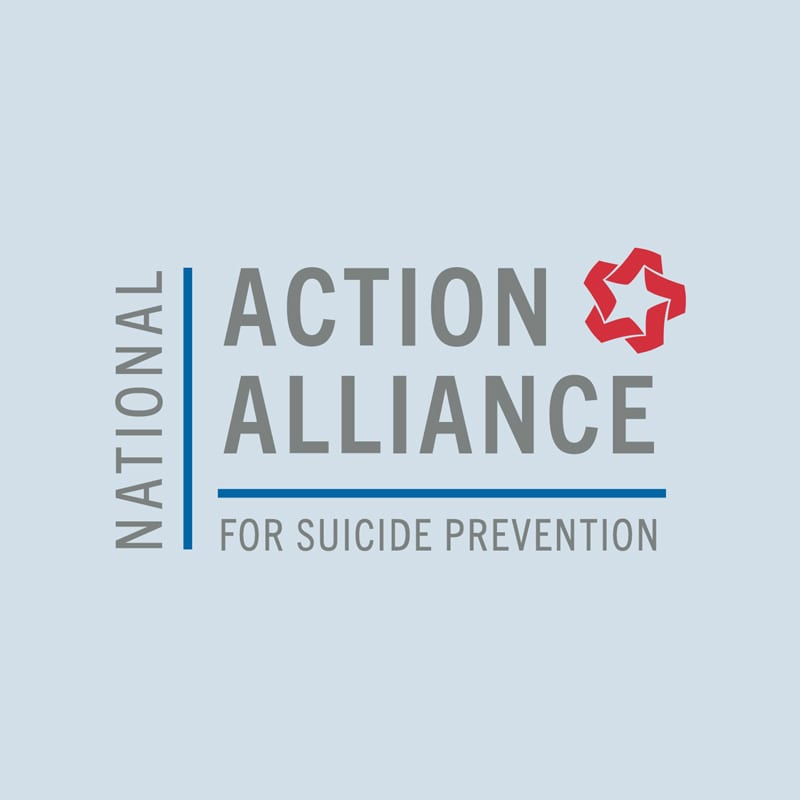 Prairie St. John's Hospital supports the National Action Alliance for Suicide Prevention